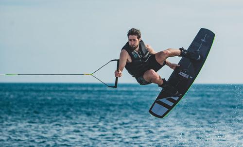 palonnier wakeboard jobe frontier